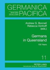Germans in Queensland
