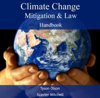 Climate Change Mitigation & Law Handbook