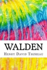 Walden: Includes MLA Style Citations for Scholarly Secondary Sources, Peer-Reviewed Journal Articles and Critical Essays