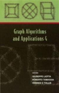 Graph Algorithms And Applications 4