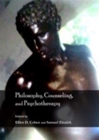 Philosophy, Counseling, and Psychotherapy