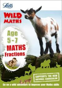 Maths - fractions age 5-7
