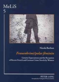 Frauenkrimi / Polar Feminin