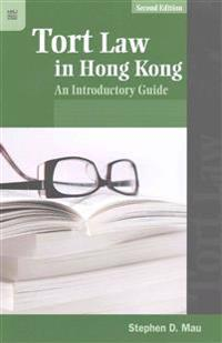Tort Law in Hong Kong