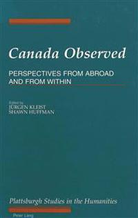 Canada Observed