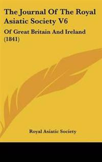 The Journal of the Royal Asiatic Society