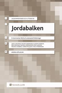 Jordabalken : en kommentar till JB och anslutande författningar