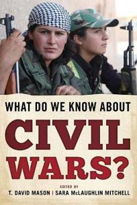 What Do We Know about Civil Wars?