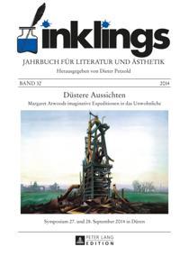 Inklings - Jahrbuch fur Literatur und asthetik