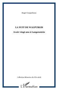 Nuit de walpurgis