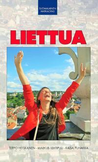 Liettua suomalainen matkaopas