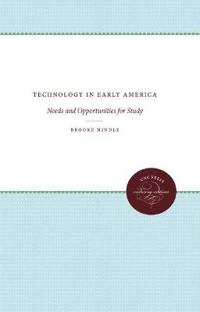 Technology in Early America