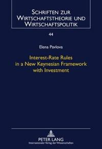 Interest-Rate Rules in a New Keynesian Framework with Investment
