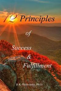 12 Principles of Success & Fulfillment