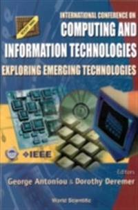COMPUTING AND INFORMATION TECHNOLOGIES