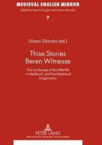 Thise Stories Beren Witnesse