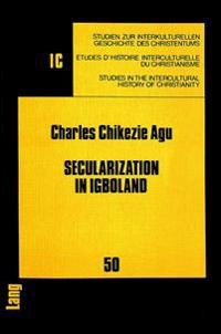 Secularization in Igboland