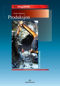 Produksjon - Frode Andersen | Inprintwriters.org