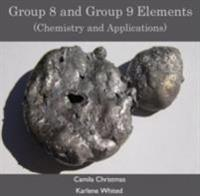 Group 8 and Group 9 Elements