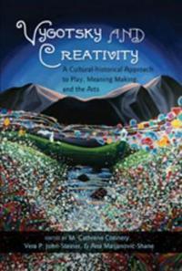 Vygotsky and Creativity