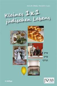 Kleines 1x1 jüdischen Lebens