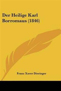 Der Heilige Karl Borromaus