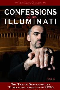 Confessions of an Illuminati