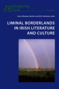 Liminal Borderlands in Irish Literature and Culture