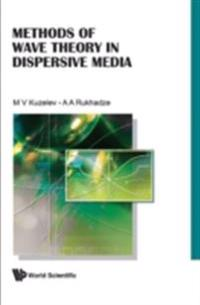 Methods Of Wave Theory In Dispersive Media