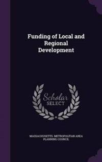 Funding of Local and Regional Development