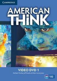American Think Level 1 Video DVD