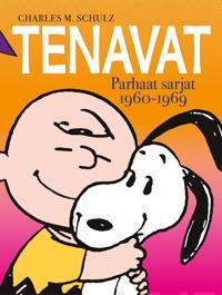 Tenavat - Parhaat sarjat 1960-1969