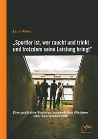 """Sportler Ist, Wer Raucht Und Trinkt Und Trotzdem Seine Leistung Bringt"""""""