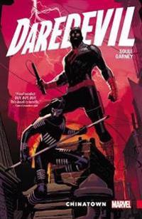 Daredevil Back in Black 1