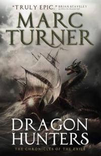 Dragon hunters - book 2