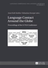 Language Contact Around the Globe