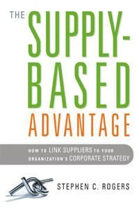 The Supply-Based Advantage