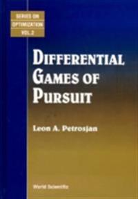 Differential Games Of Pursuit