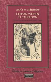 German Women in Cameroon