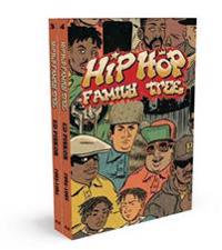 Hip Hop Family Tree 3-4
