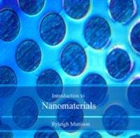 Introduction to Nanomaterials