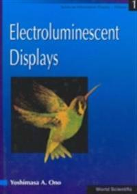 Electroluminescent Displays