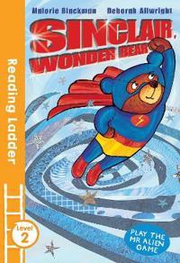 Sinclair the Wonder Bear