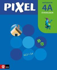 Pixel 4A Övningsbok, andra upplagan