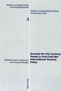 Towards The 21st Century