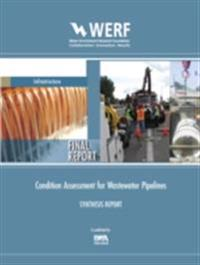 Condition Assessment for Wastewater Pipelines