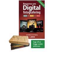Digital Fotografering Julepakke