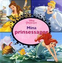 Mina prinsessagor