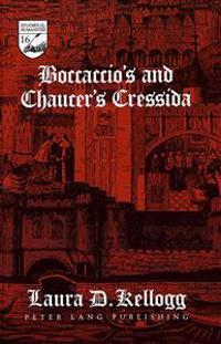 Boccaccio's and Chaucer's Cressida