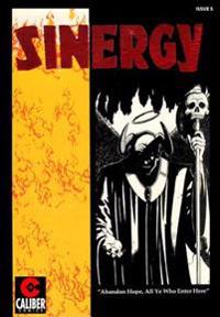 Sin Eternal: Return to Dante's Inferno #5